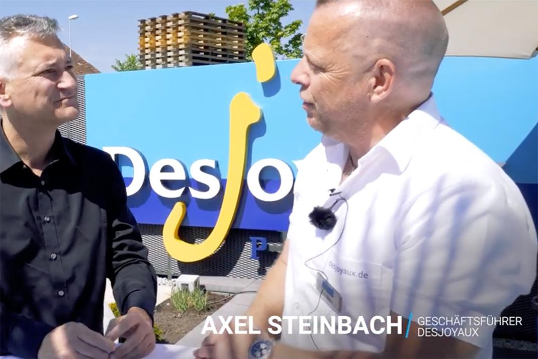 Swimmingpools in München LIVE erleben | Wellness Trends TV