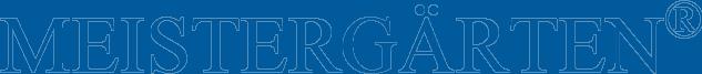 Logo Meistergärtten